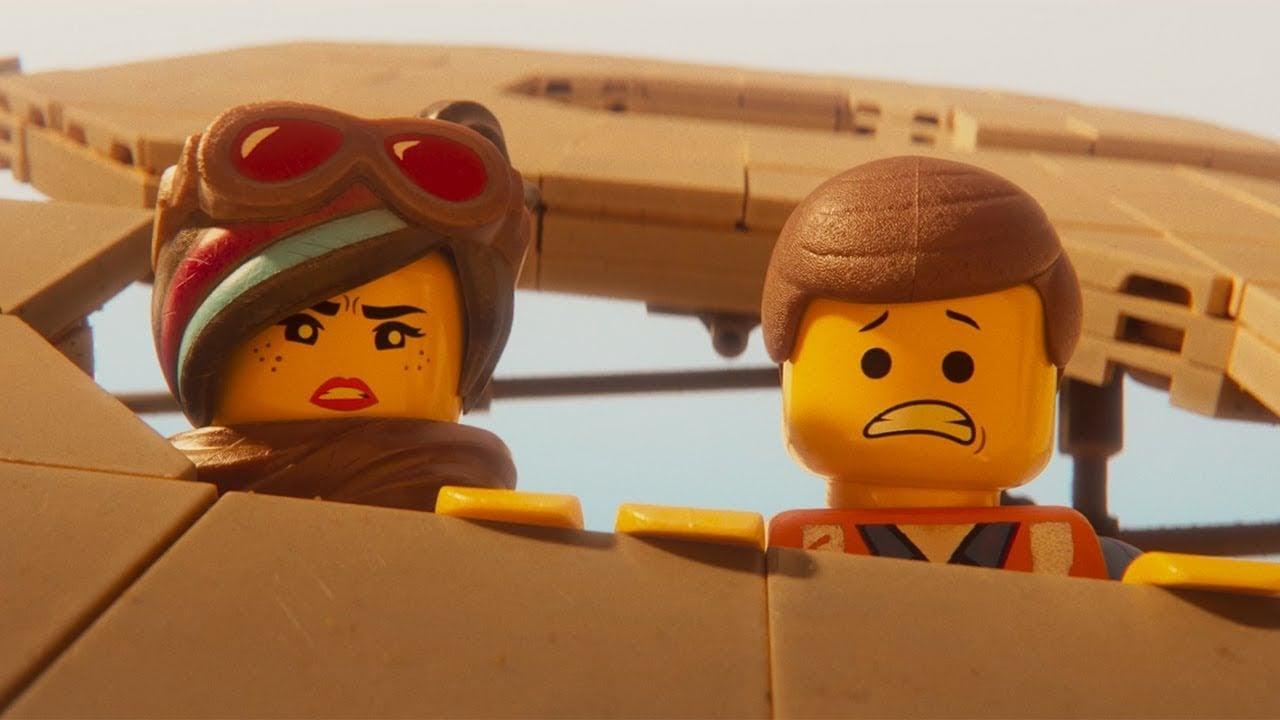LEGO Movie 2: Second Part Fragmanında Her Şey Hala Çok Mükemmel
