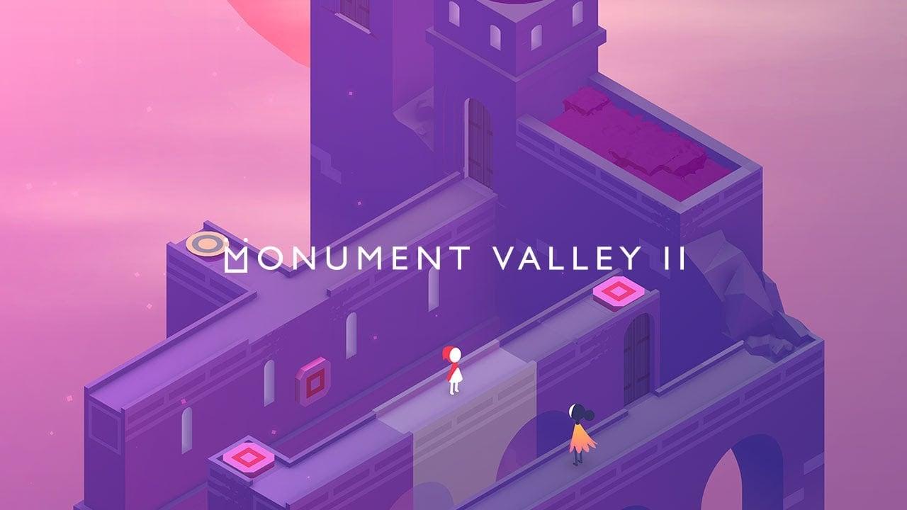 Monument Valley II Nasıl Bu Kadar Başarılı Oldu?