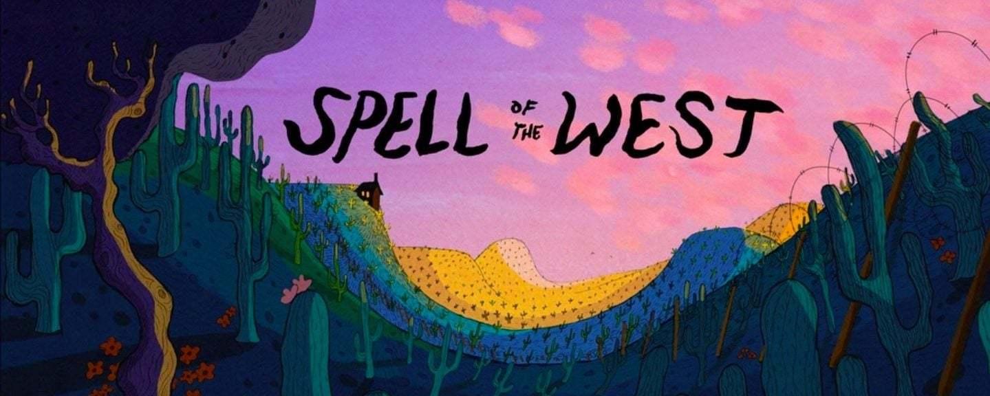 Western Sevenler Buraya: Spell of the West