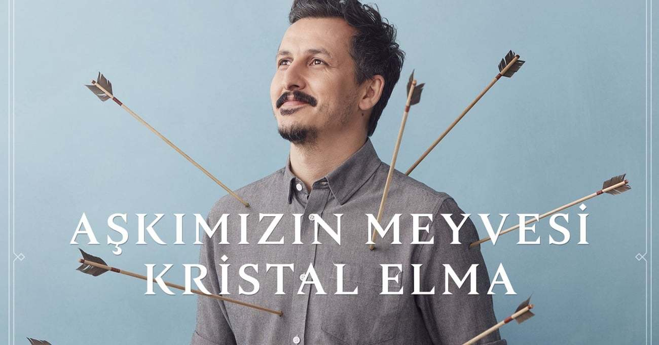 Kristal Elma'nın 30. Yılı Reklam Kampanyasının Arka Planı [Röportaj]