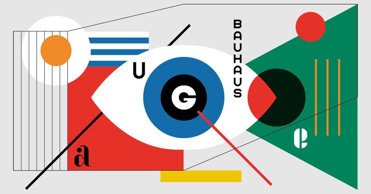 Adobe Hidden Treasures: Kayıp Bauhaus Fontlarının Peşinde