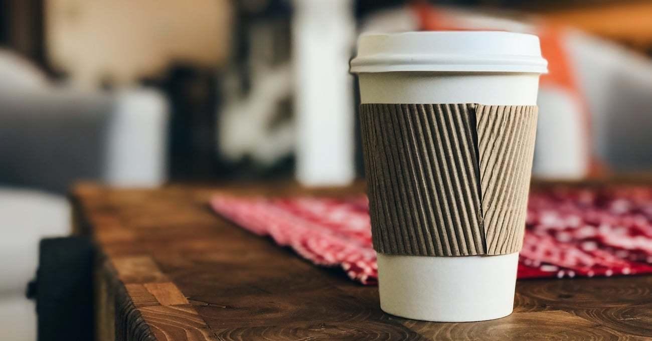 McDonald's ve Starbucks Bardak Kirliliğine Karşı Birleşiyor