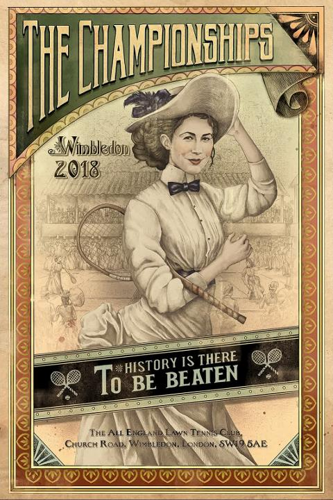 wimbledon_mccann london_history is there to be beaten_poster_bigumigu_5