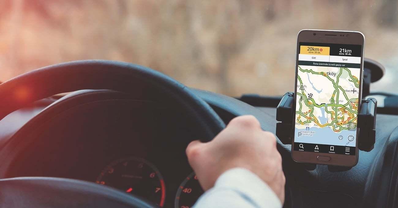 Yandex Navigasyon'un Hedefi Dijital Pazarlamada İlk 3'e Girmek