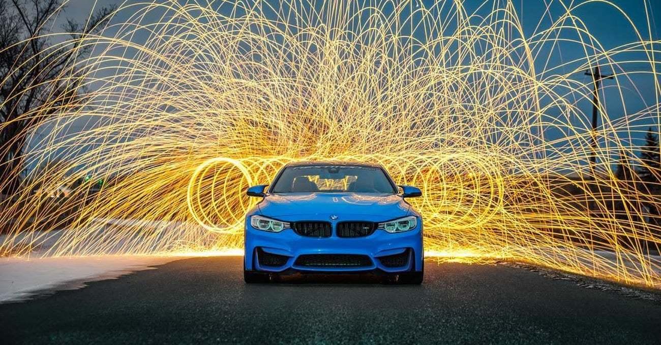 BMW ve Audi'nin Twitter Atışması