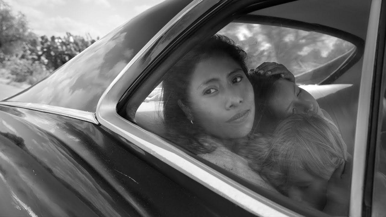 Netflix ve Alfonso Cuarón'dan Öze Dönüş Filmi: ROMA