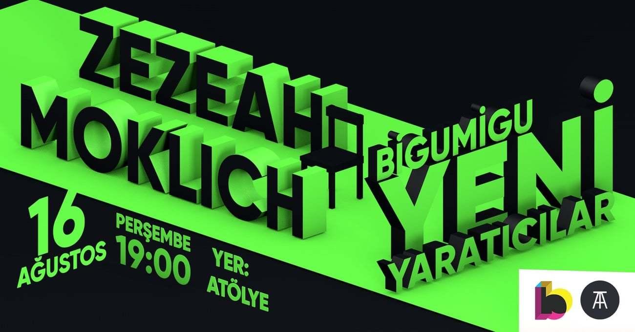 Bigumigu Sunar: Yeni Yaratıcılar – Moklich ve Zezeah
