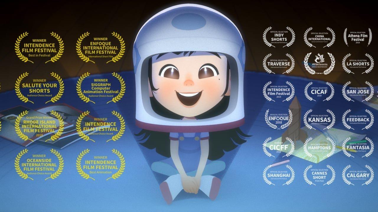 One Small Step: Astronotların Küçük Adımları Büyük Hayalleri