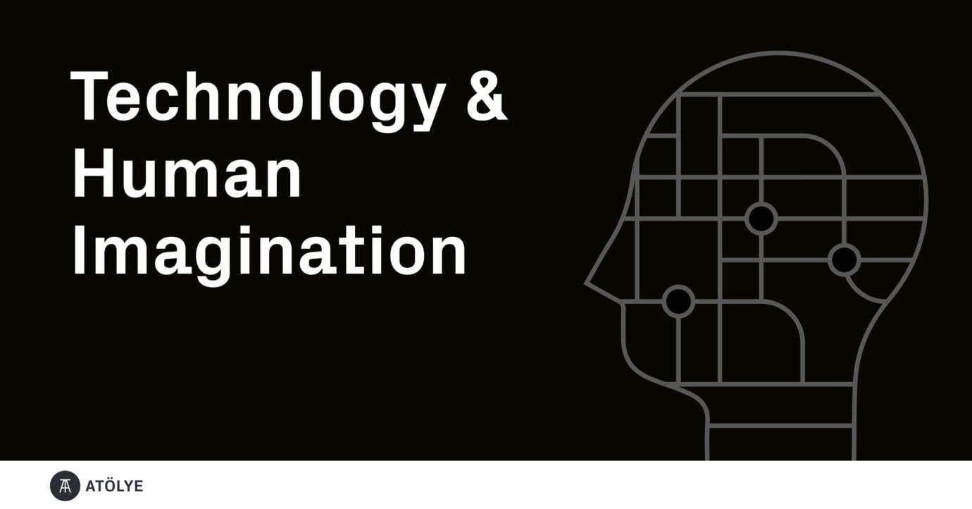 Hayal Gücü Teknolojinin Yapı Taşlarından Mıdır?