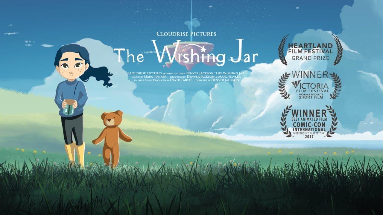 The Wishing Jar: Düşen Yıldızın Peşinde