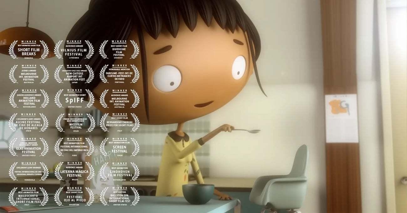 Otto: Hayallerde Yaşayan Çocuk