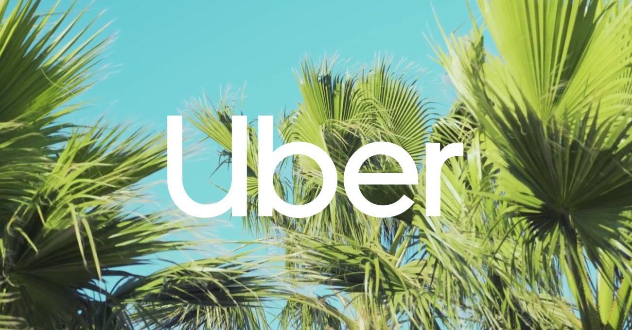 Uber Kurumsal Kimliğini Yine Yeniledi