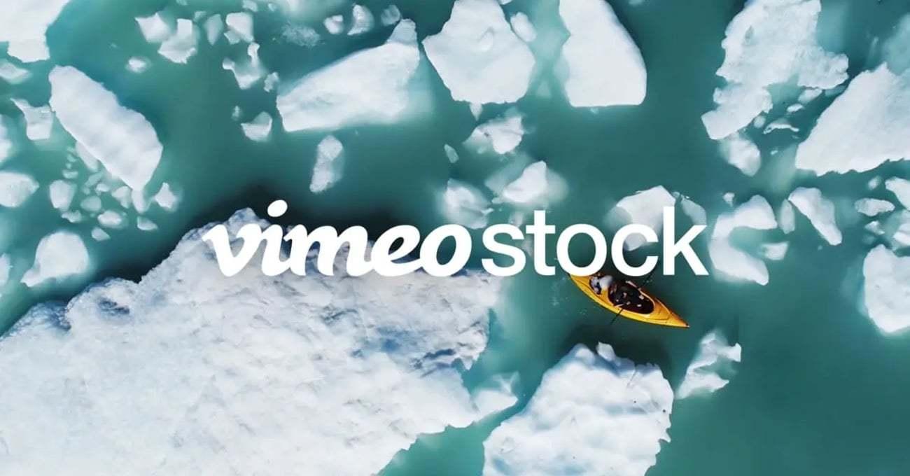 Vimeo Stock Sunar: Stok Görüntülerle Dolu Kısa Filmle Etkileyici Bir Lansman