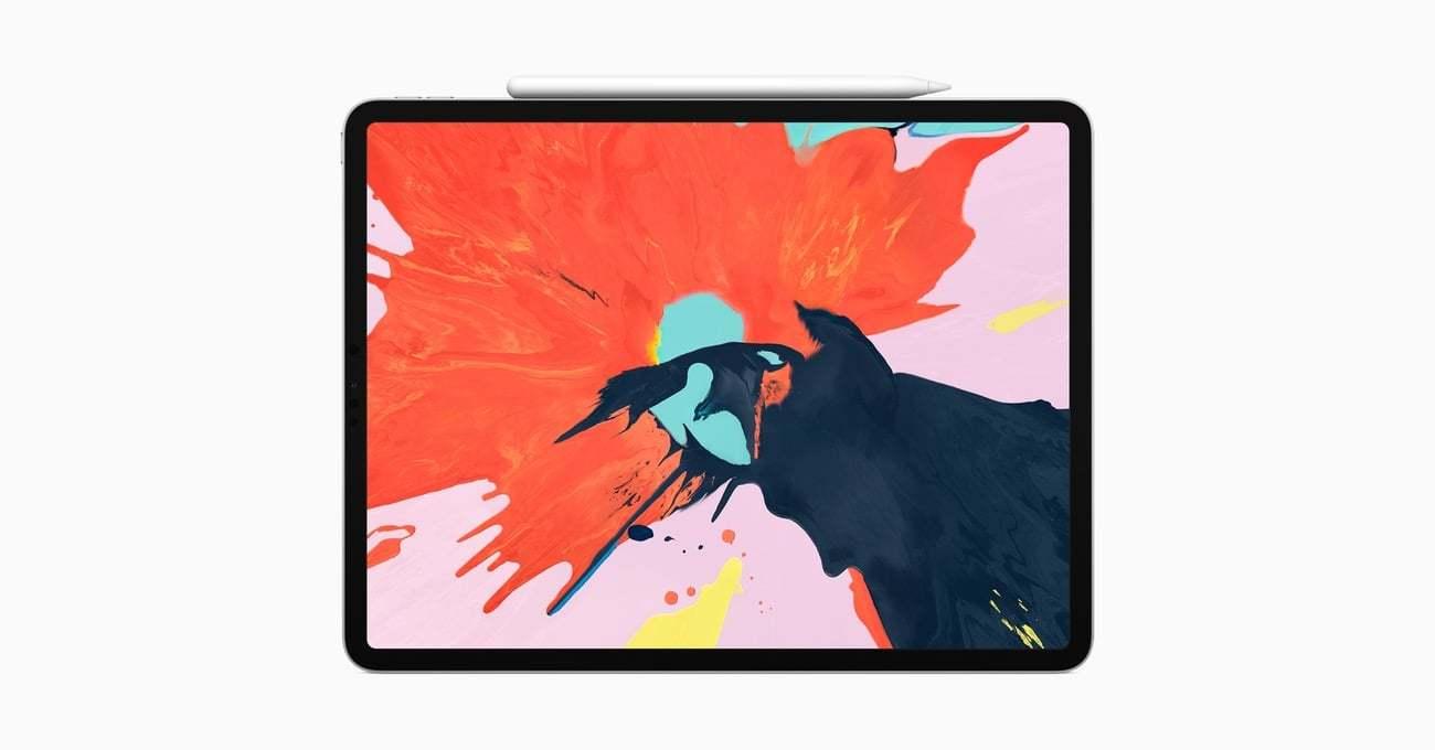 Yepyeni iPad Pro Dizüstü Bilgisayarlardan Daha Güçlü