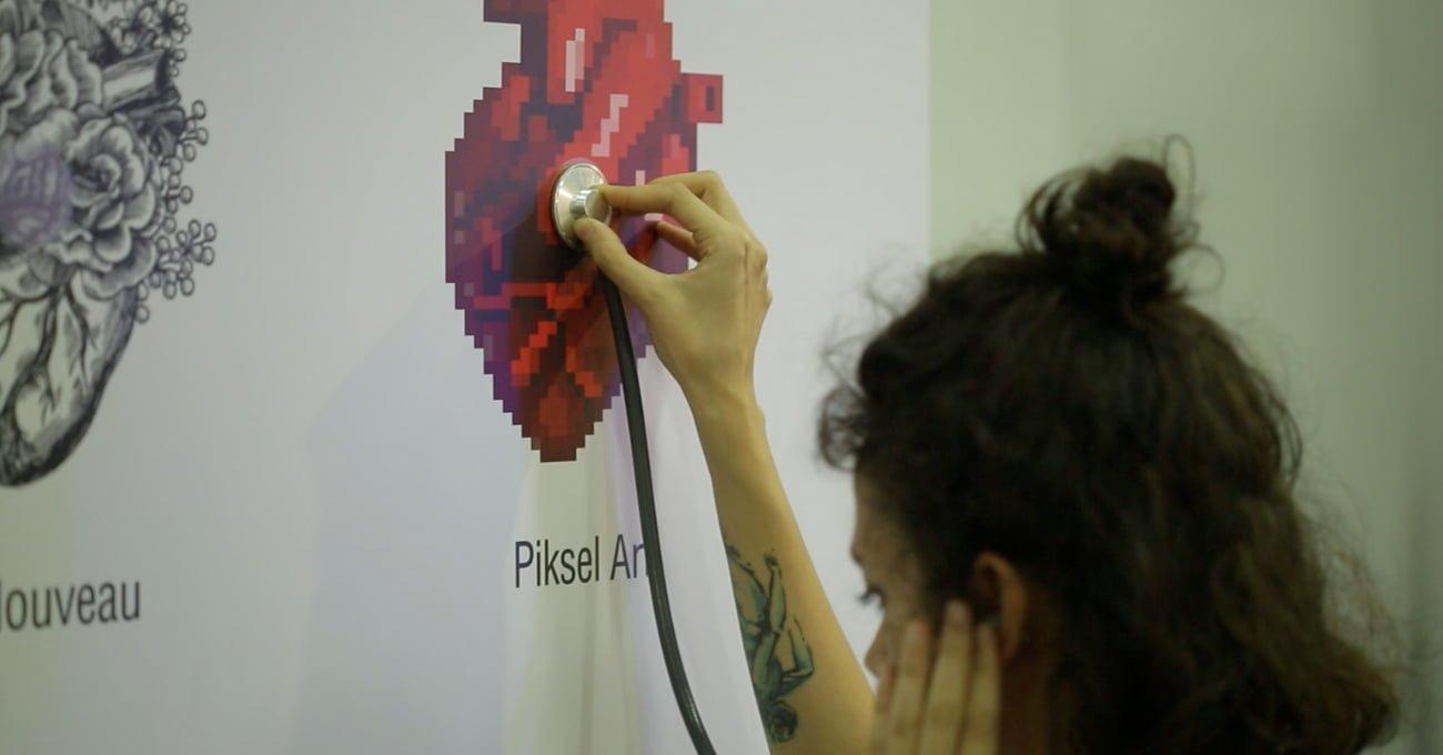 Sanat Akımlarını Anlatan Kalpler