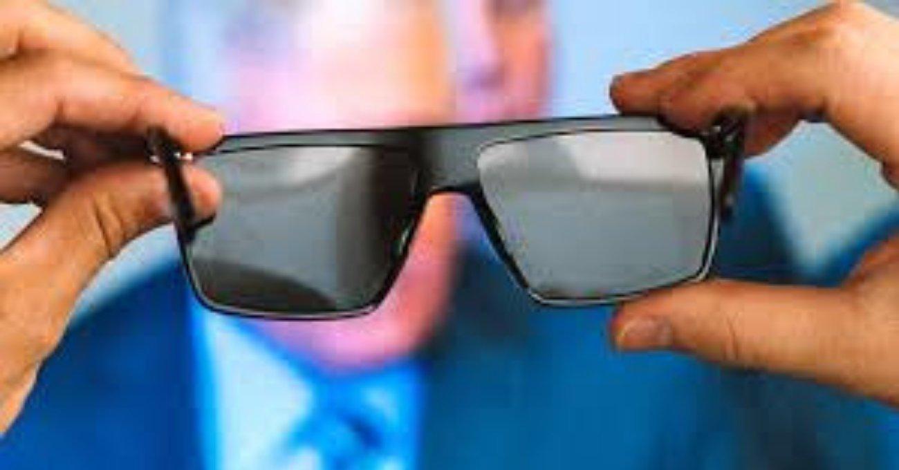 Ekranları Engelleyen Dijital Detoks Gözlüğü IRL