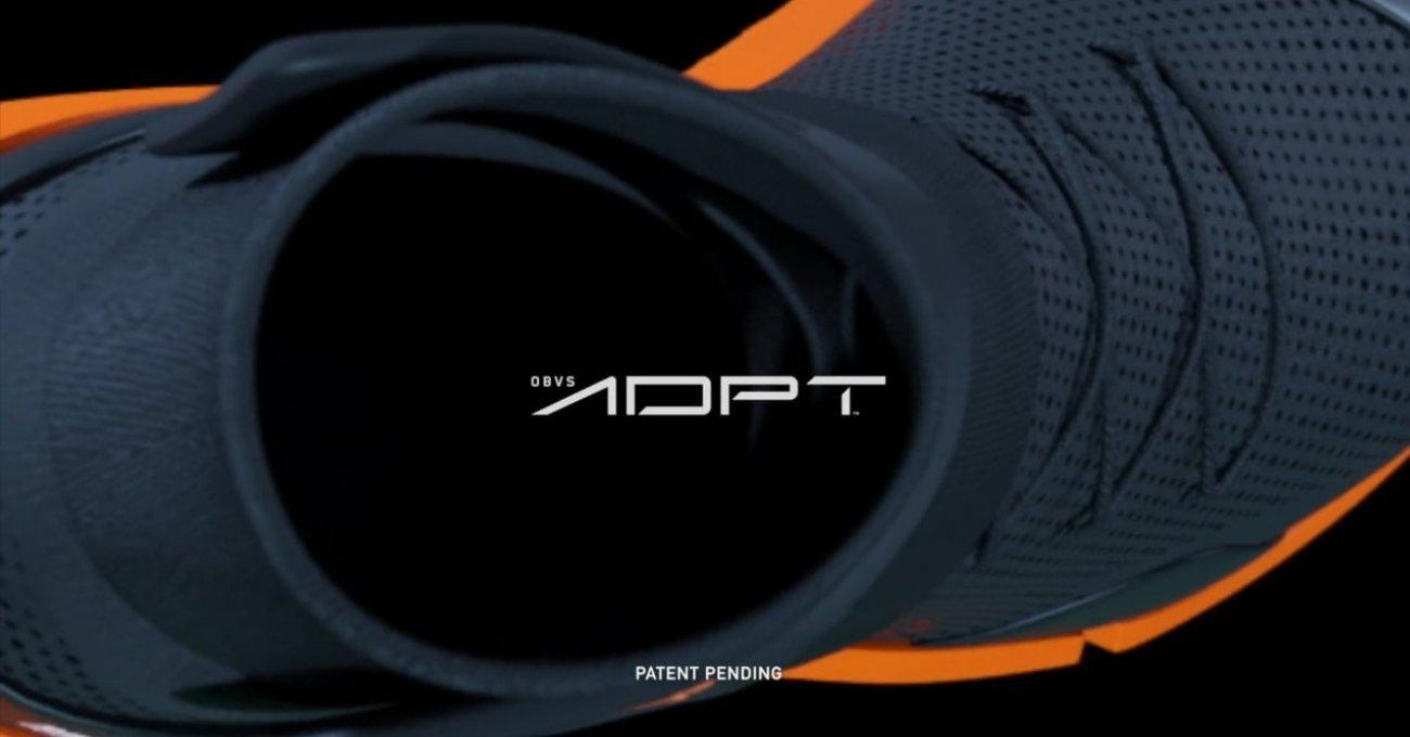 Tüm Hava Şartlarına Uyum Sağlayabilen Spor Ayakkabı: ADPT