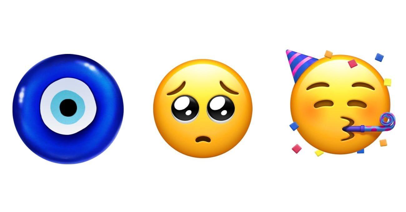 Nazar Boncuğu Emojisi Hayırlı Olsun