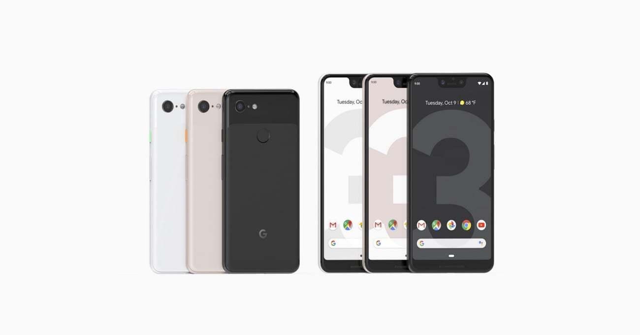 Dünyanın En Yardımsever Telefonu: Google Pixel 3 ve 3 XL