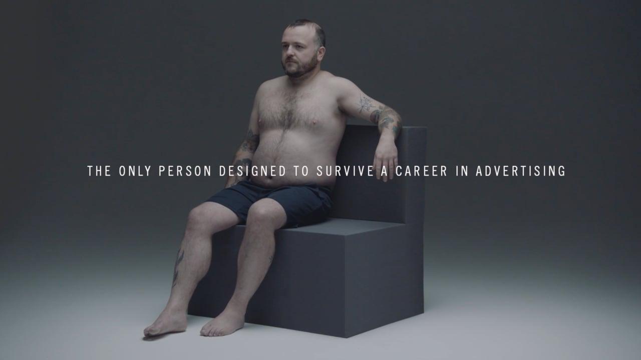 Reklamcılıkta Hayatta Kalmak için Tasarlandı: Meet Grant