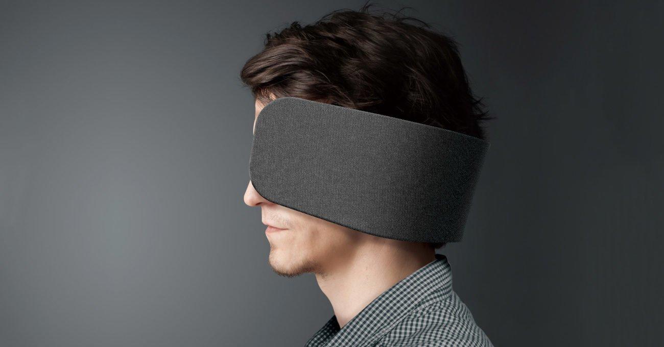 Panasonic'in Gözlükleri Açık Ofislerde Konsantrasyonu Artırıyor