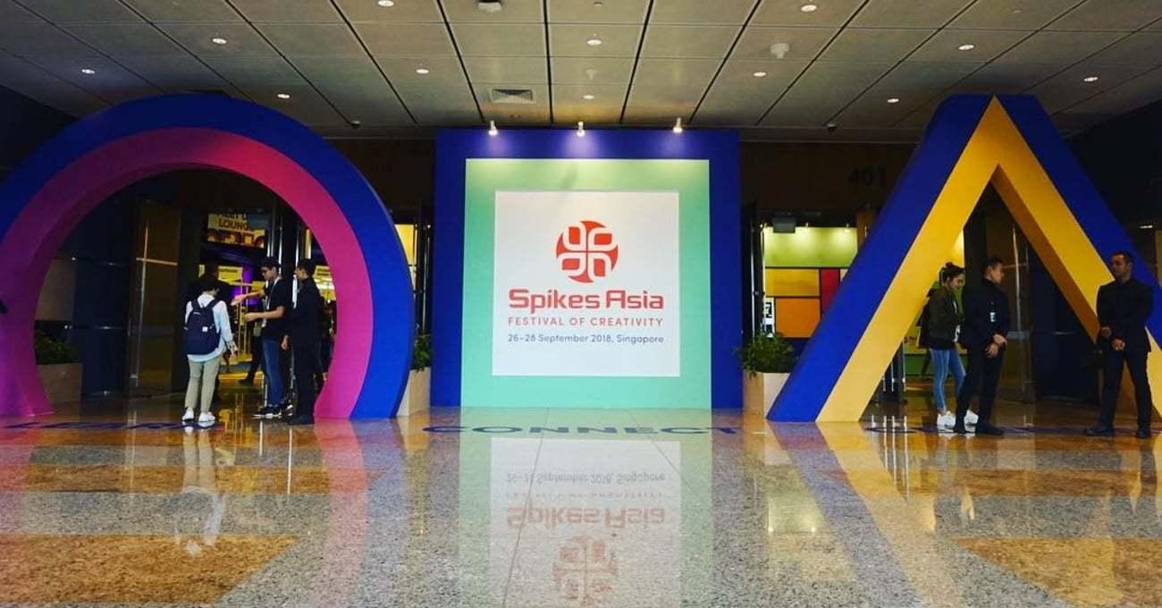 Spikes Asia 2018 Grand Prix Kazanan Reklam Kampanyaları