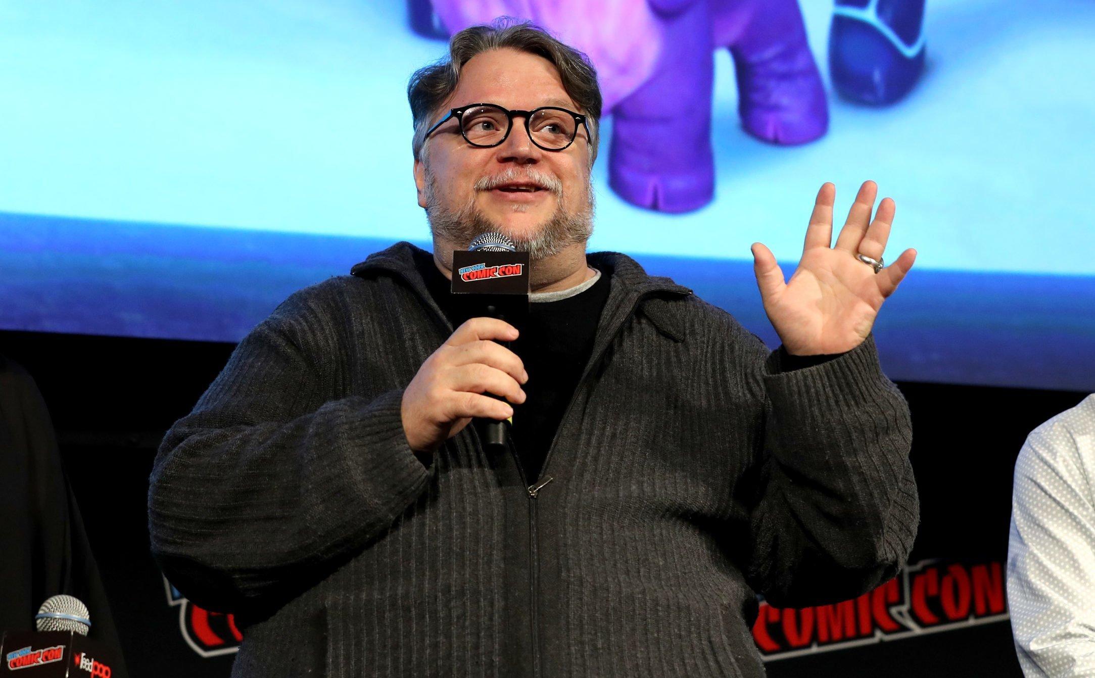 Guillermo del Toro İmzasıyla Stop Motion Pinokyo Yorumu