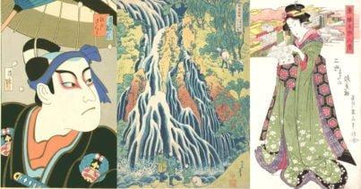 Ukiyo-e Search: 220.000'i Aşkın Ahşap Baskıyla Dev Bir Ukiyo-e Arşivi