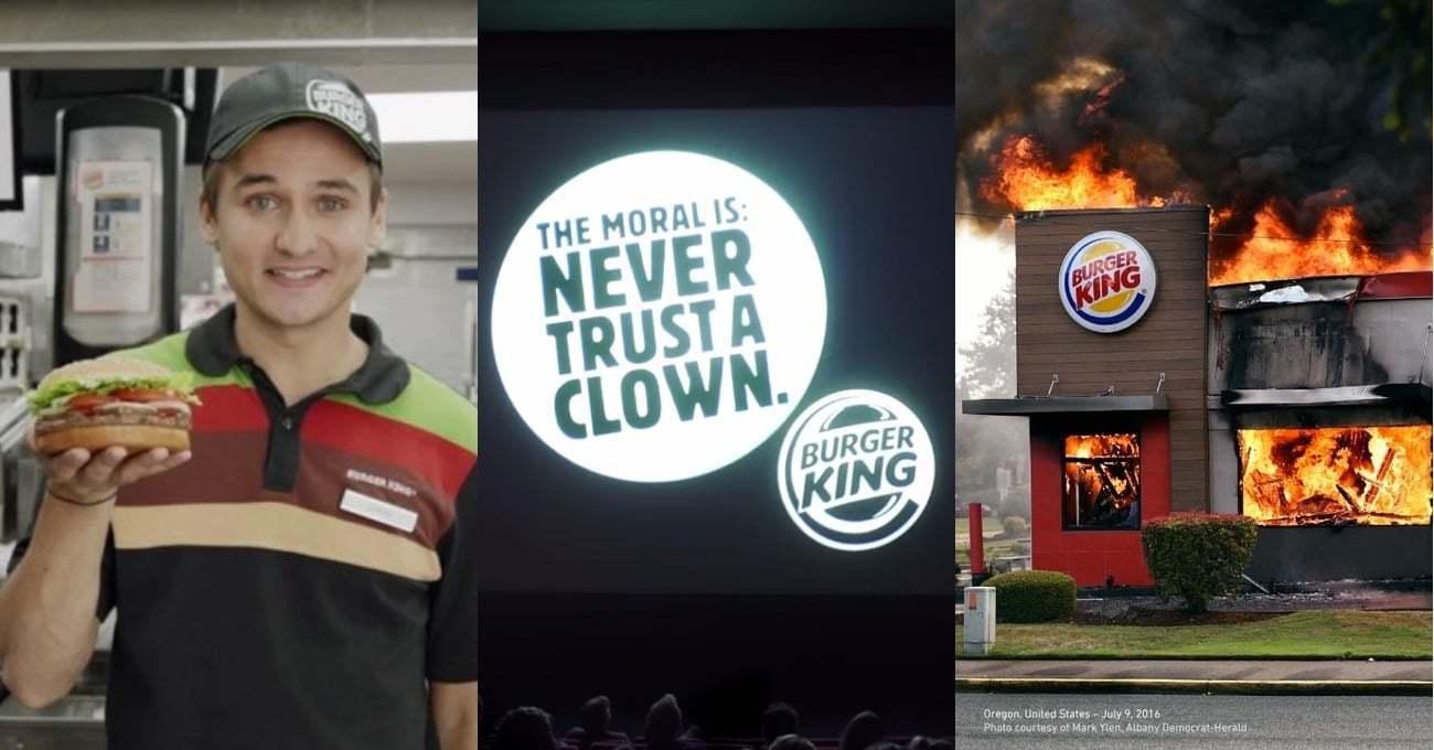 Burger King ve Hackvertising Stratejisinin Sırlarını Küresel Marka Pazarlama Başkanına Sorduk