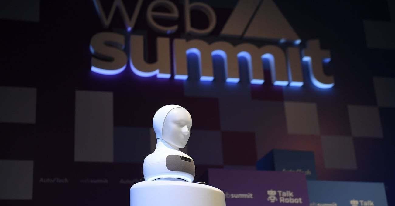 Sosyal Robot Dünyasında Yepyeni Bir Yaklaşım: Furhat [Web Summit 2018]