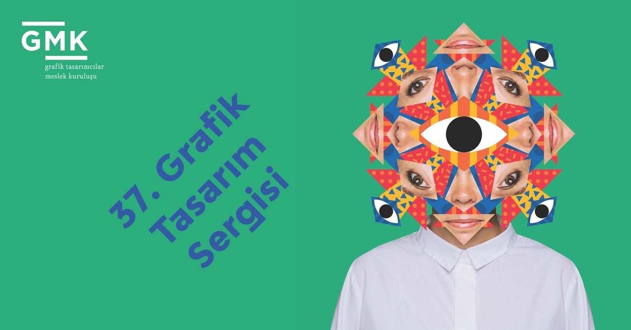 37. Grafik Tasarım Ödülleri'nin Kazanan İşleri