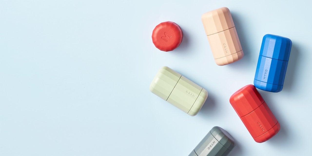 Deodorant Atığına Çözüm Getiren Tasarım: Myro
