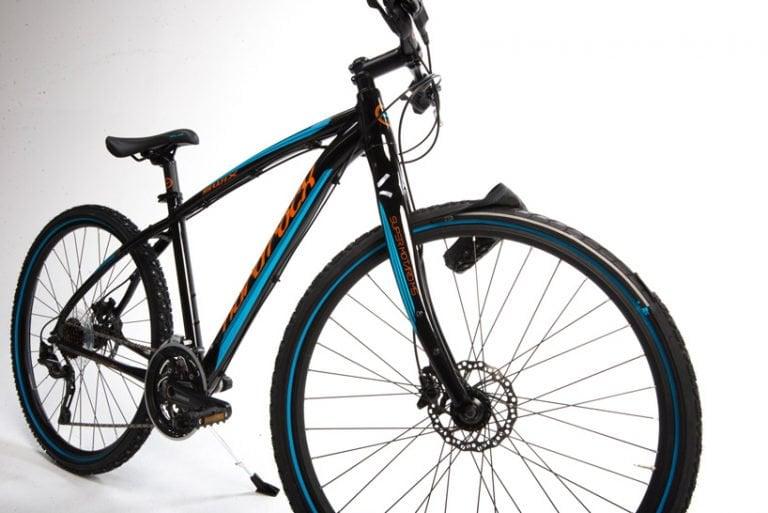 reTyre ONE Fermuarlı Lastik Sistemiyle Bisikletler Arazi Koşullarına Anında Uyum Sağlıyor