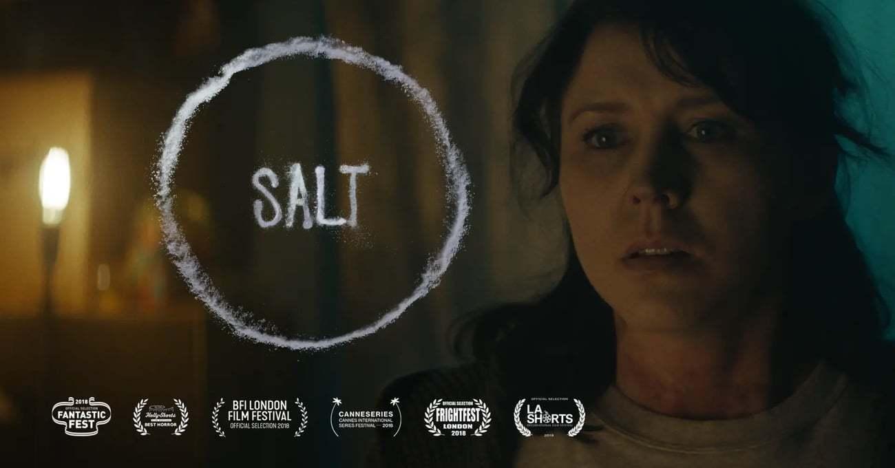 2 Dakikalık Korku Kısası: SALT