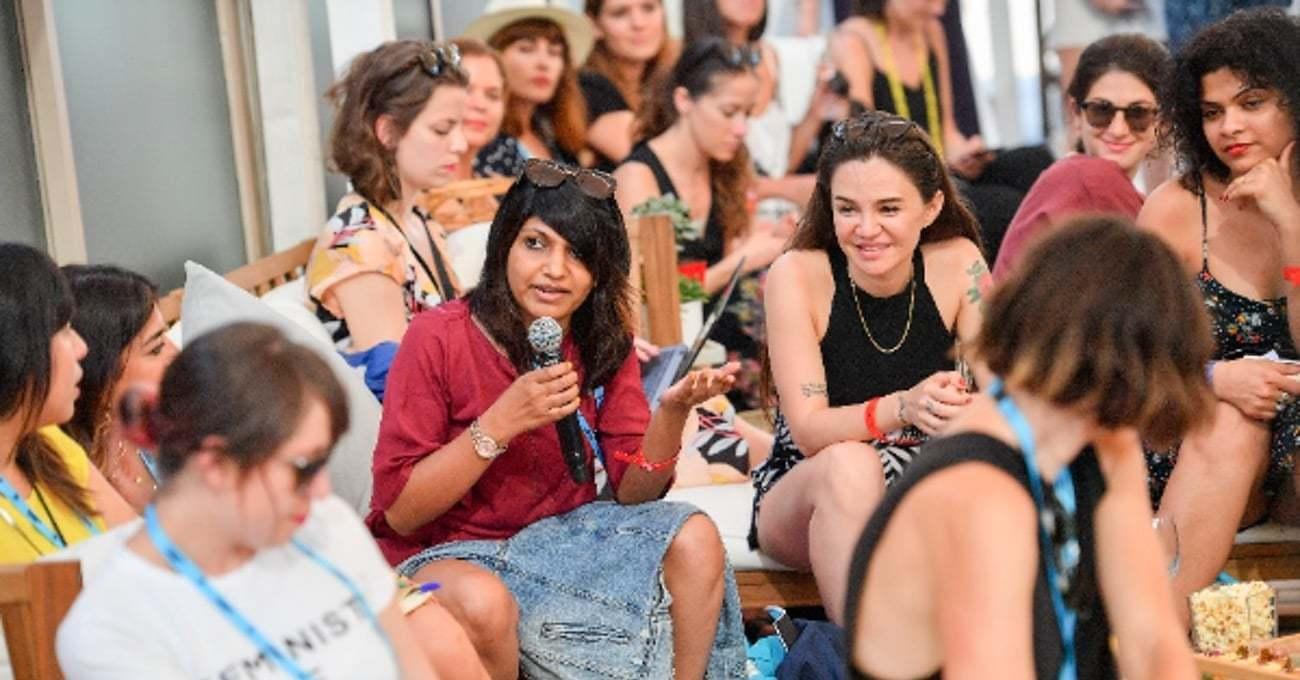 See It Be It 2019 Yaratıcı Sektörün Yeni Kadın Liderlerini Arıyor