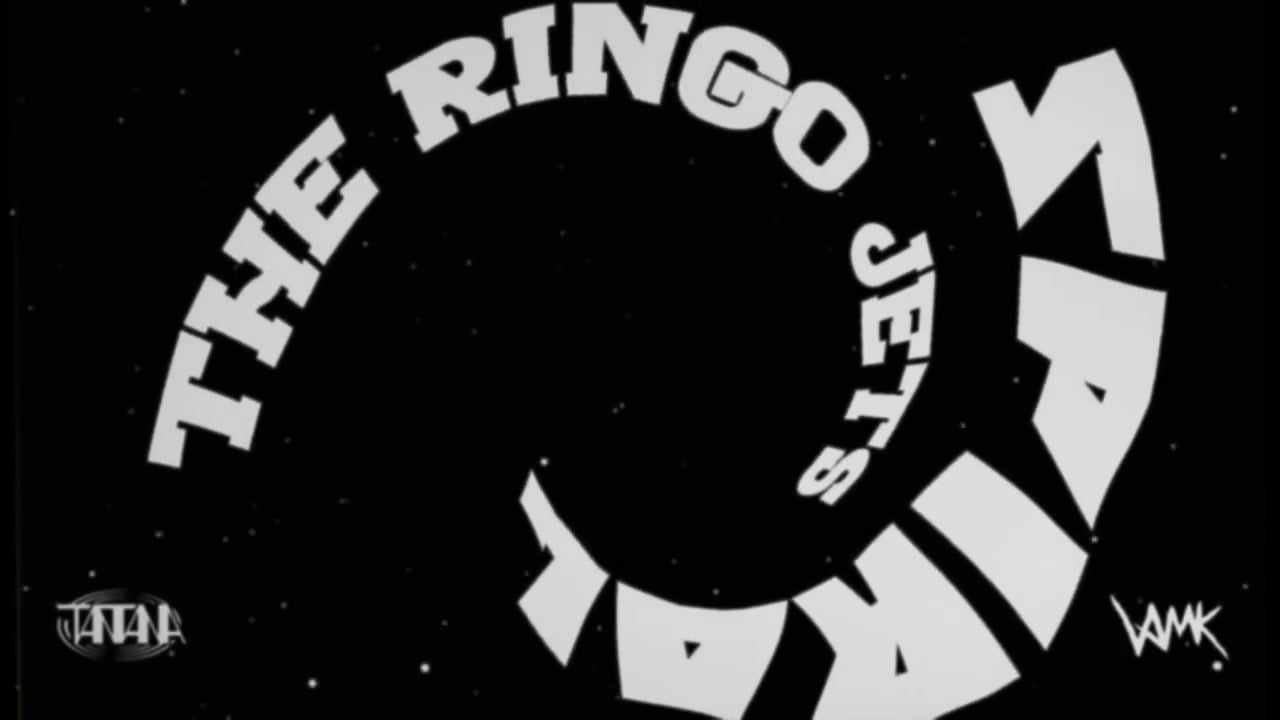 The Ringo Jets'in Yeni Tekliği Spiral'a Uçman Balaban'dan Video