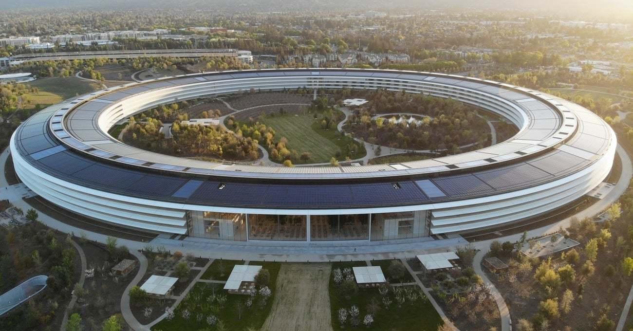Apple, Paris İklim Anlaşması'na Desteğini Sürdürüyor [Web Summit 2018]