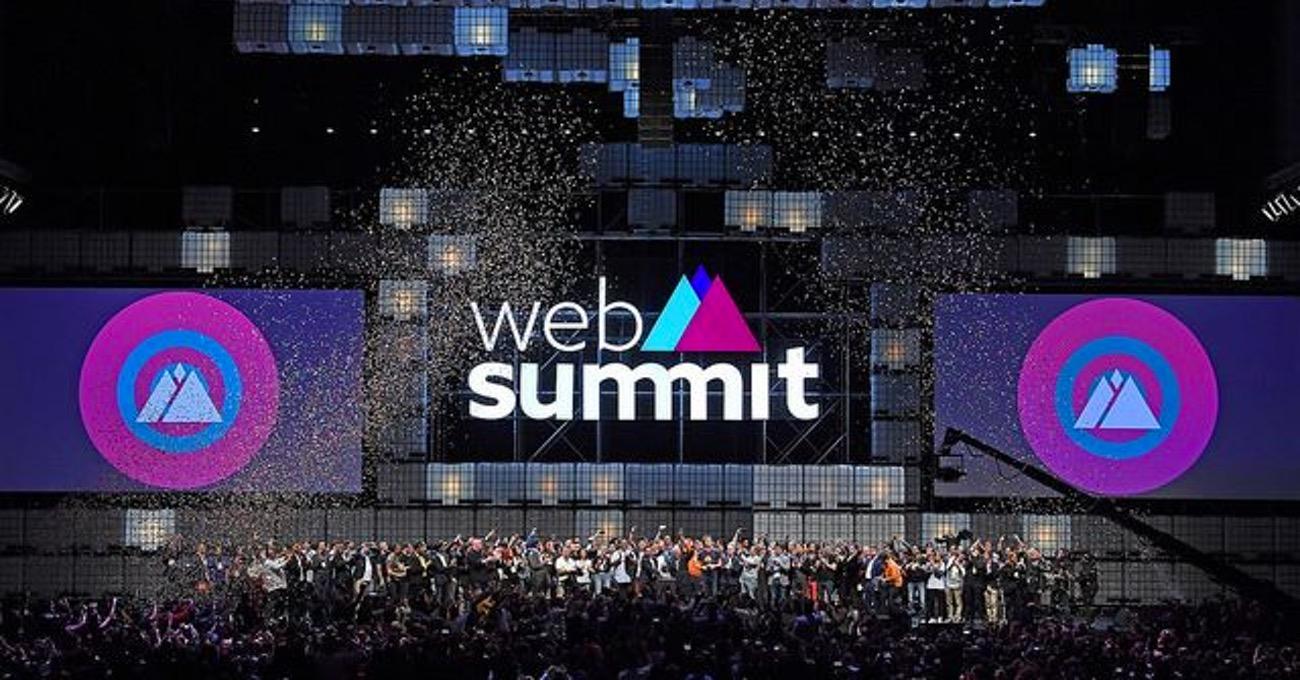 Bu Yıl Web Summit'e 70 Bin Kişi Katılıyor [Web Summit 2018]