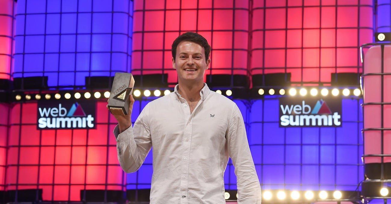 Web Summit'teki Girişimcilik Yarışması PITCH'in Kazananı [Web Summit 2018]