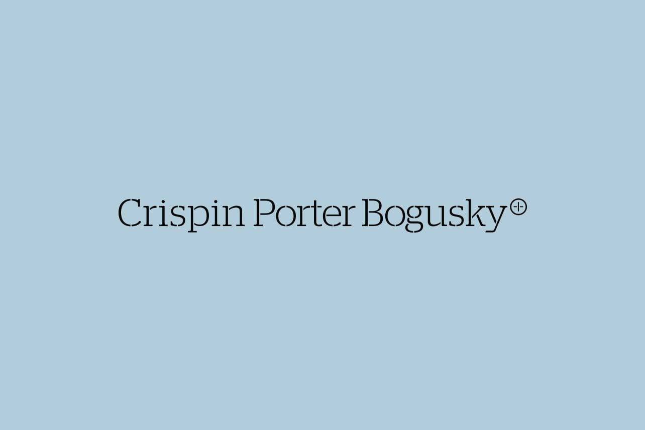 CP+B'de Bogusky Etkisi: Ajansın Yeni İsmi CPB+