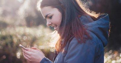 Mindstrong - Telefon Kullanma Şeklinden Ruh Sağlığı Sorunları Tespit Edilebilir mi?
