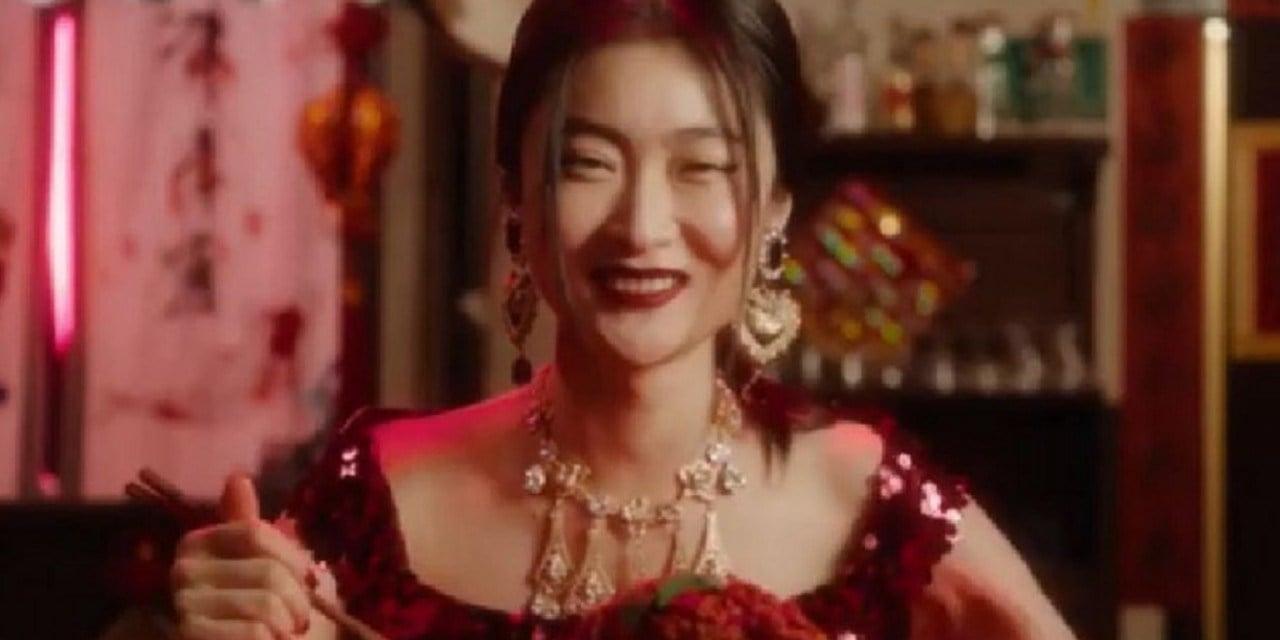 Dolce & Gabbana'nın İmajı Çin'de Dibe Vurdu