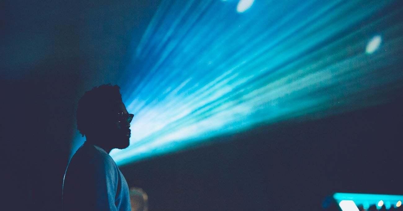 Childish Gambino'dan Duyulara Hitap Eden Konser Deneyimi