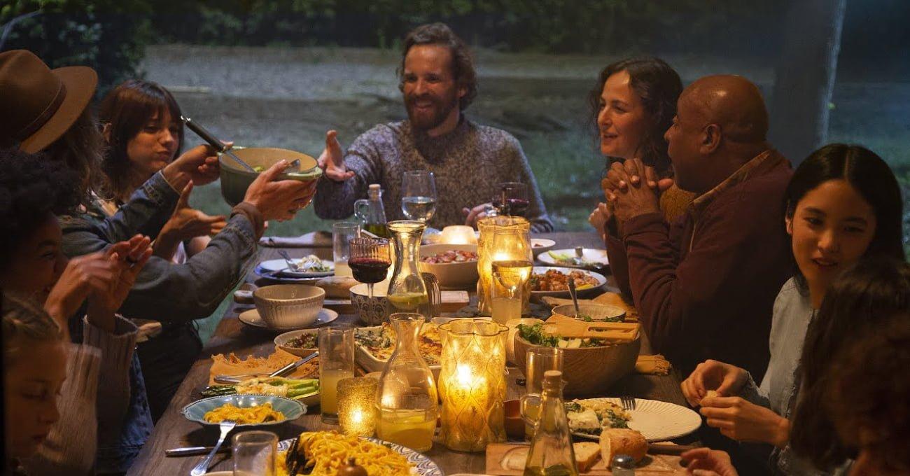 Paylaşmanın ve Birlikte Olmanın Güzelliği: EatTogether