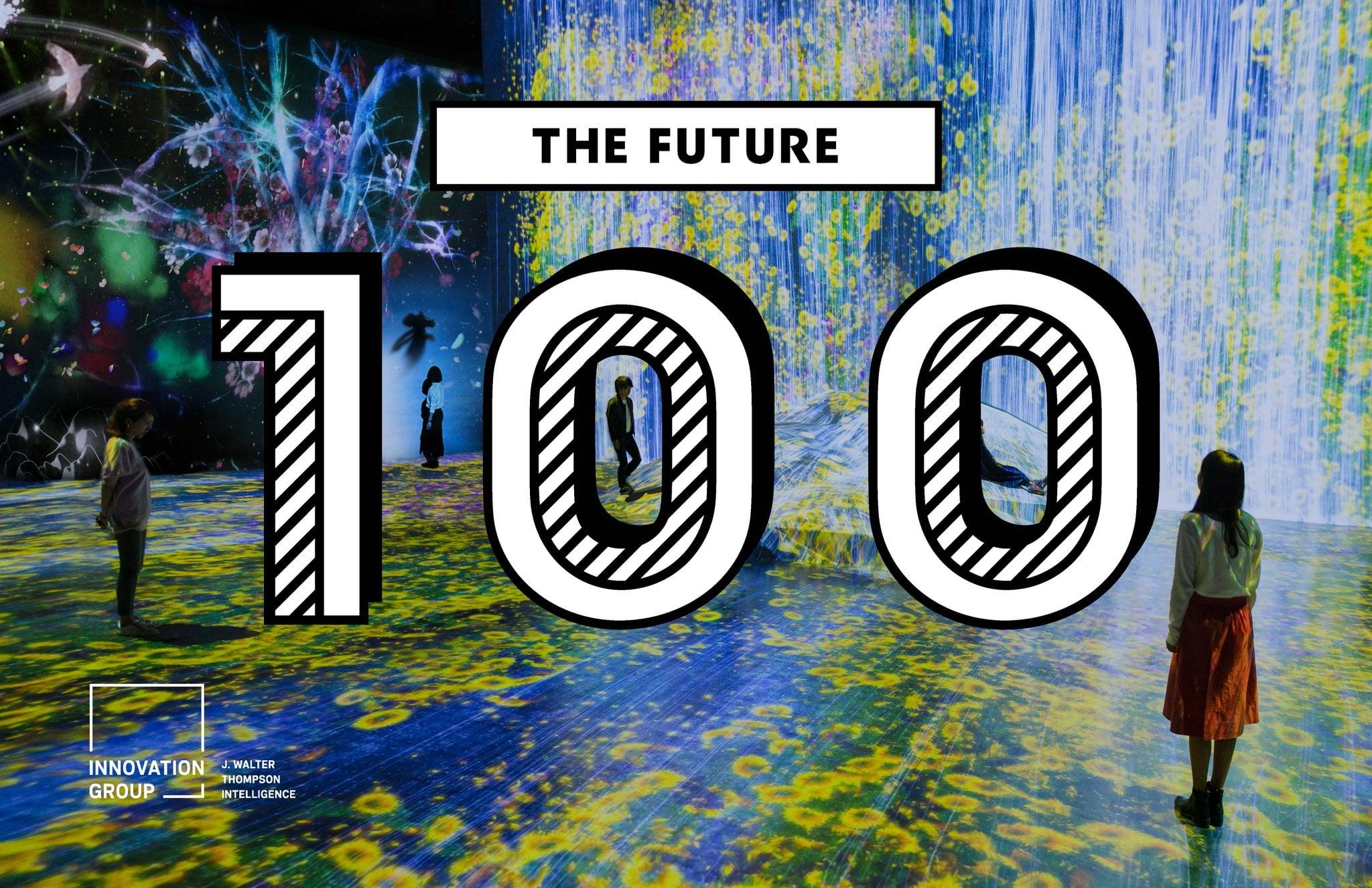 JWT'ye Göre 2019'da Bizi Bekleyen 100 Trend