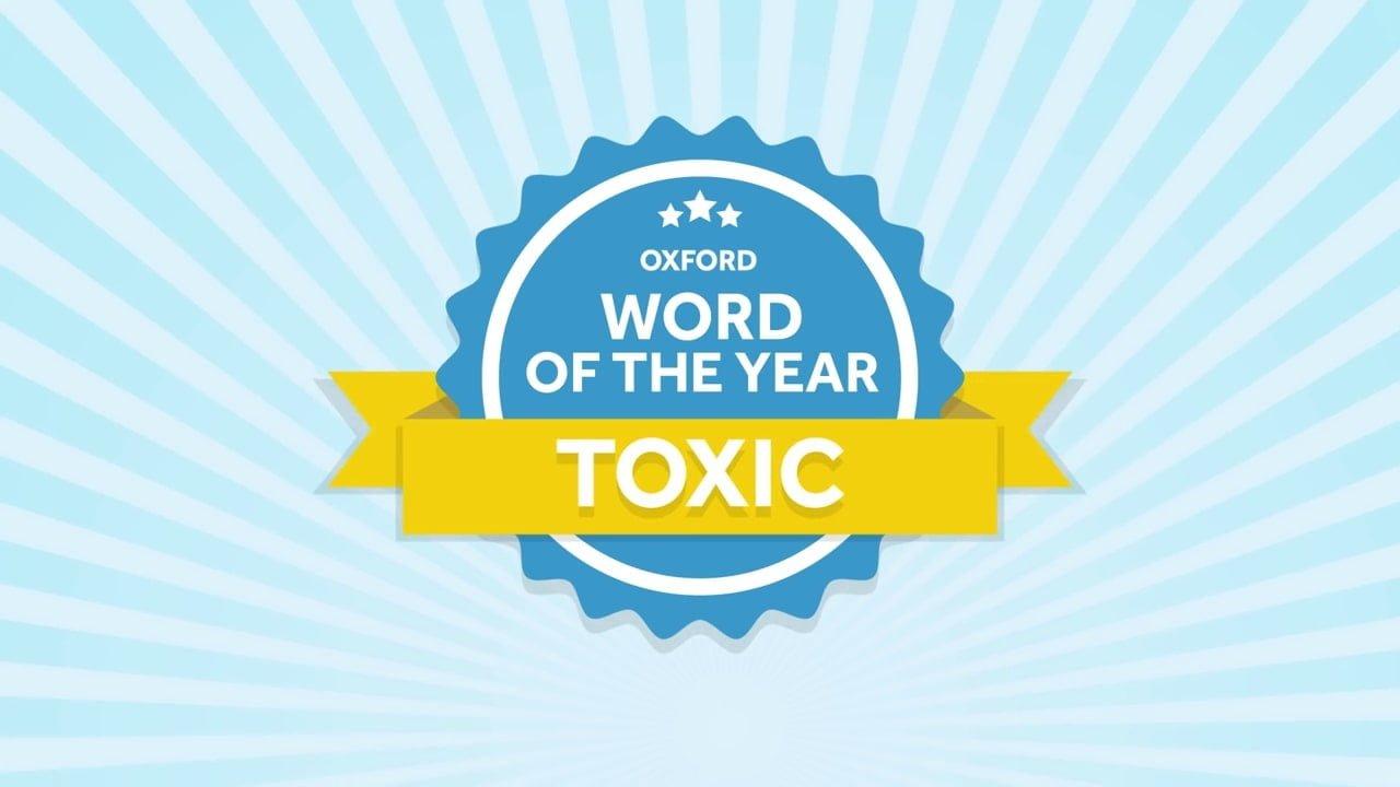 """2018'i En İyi Nasıl Anlatırsın? Çok """"Toxic"""" Annecim"""