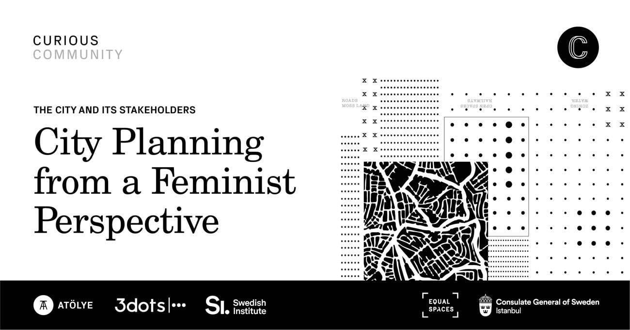 Feminist Perspektiften Şehir Planlama