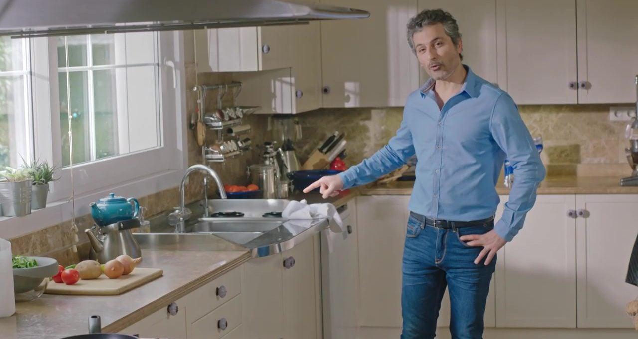 Erkekler, Sizce de Mutfağı Paylaşma Zamanı Gelmedi Mi?