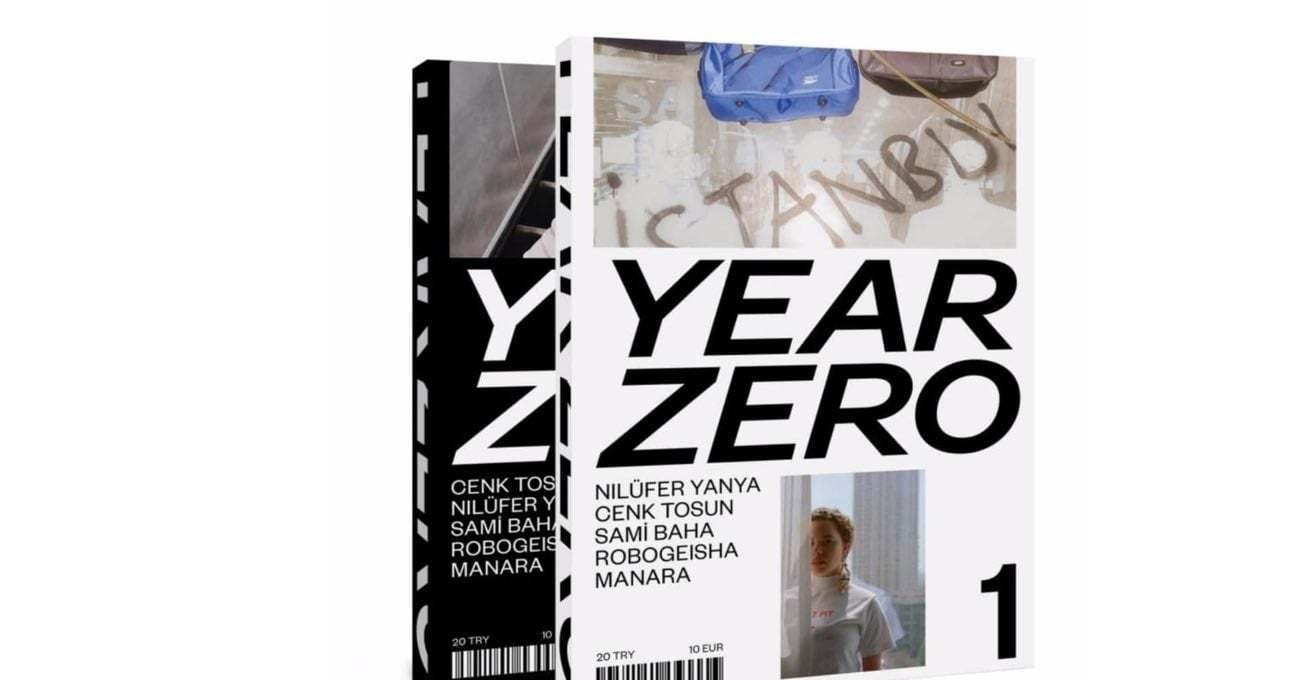 Year Zero İle Her Şeye Sıfırdan Başlamaya Ne Dersiniz?