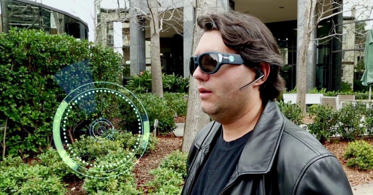 Aira Akıllı Gözlük Aracılığıyla Görme Engellilerin Gözü Oluyor [SXSW 2019]